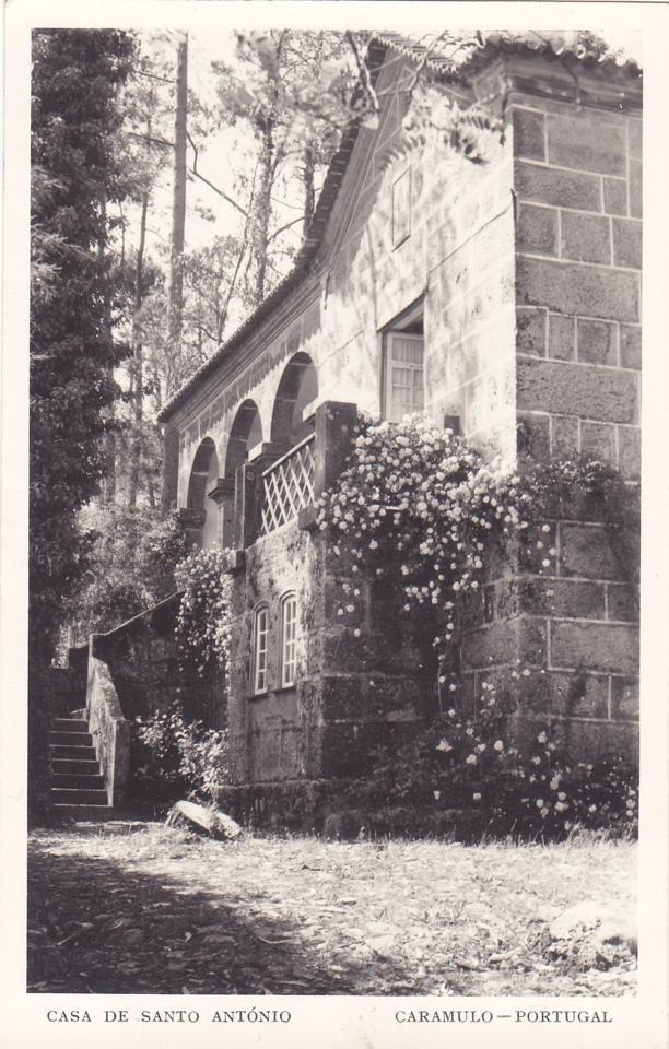 Casa de Santo António