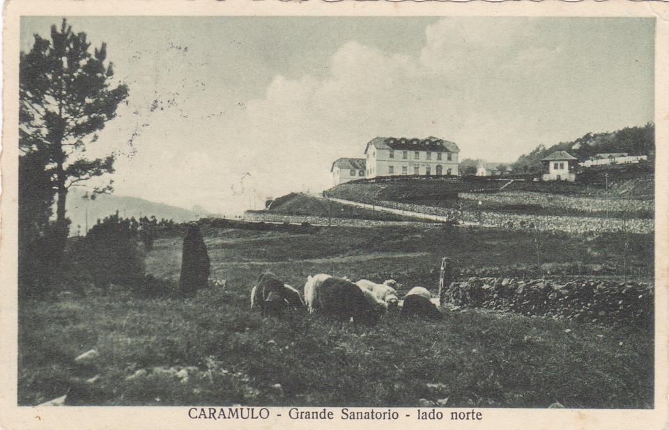 Grande Sanatório 1943