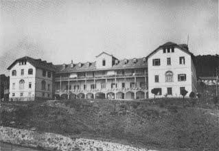 Grande Sanatório