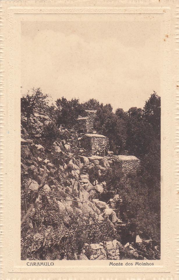 Monte dos Moinhos