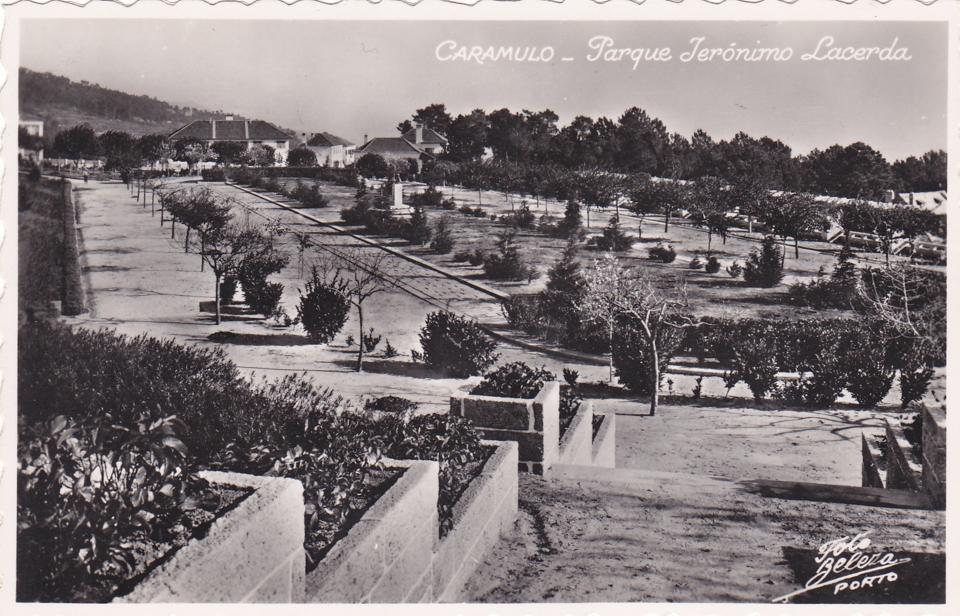 Parque Jerónimo Lacerda